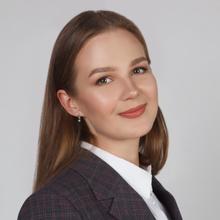 Юрист Васильченко Олеся Анатольевна, г. Санкт-Петербург