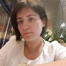 Калюжная Екатерина Викторовна, г. Москва