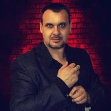 Начальник Департамента культурных исторических экспертиз Свинухов Александр Юрьевич, г. Кубинка