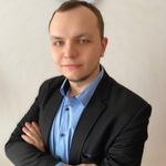 Лариков Алексей Олегович