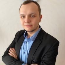 Лариков Алексей Олегович, г. Москва