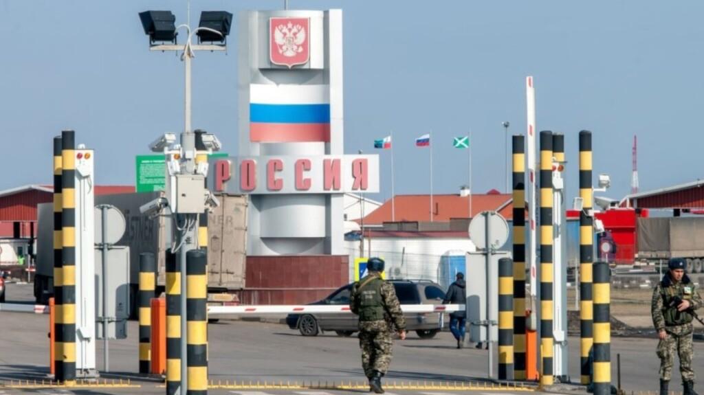 Открытие границы между россией и украиной дубай дирхам курс к рублю