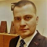 Наумов Дмитрий Валерьевич