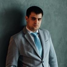Юрист- судебный представитель Воробьев Василий Сергеевич, г. Москва