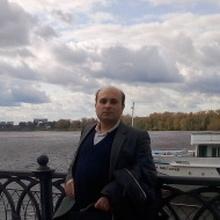 Суровегин Андрей Николаевич, г. Углич