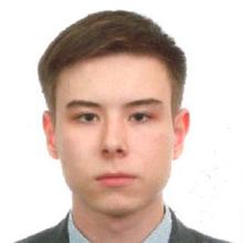 Морозов Кирилл Олегович