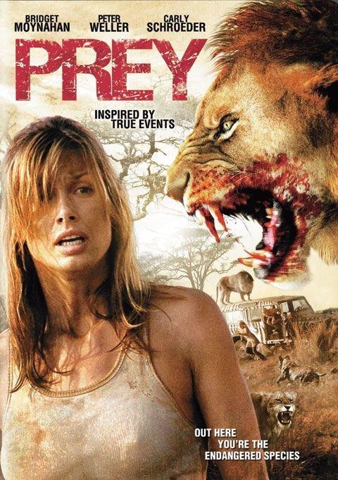Три фильма про борьбу человека за жизнь в дикой природе!