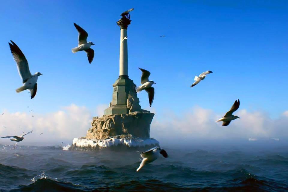 Севастополь – город русской славы. В чем его уникальность?