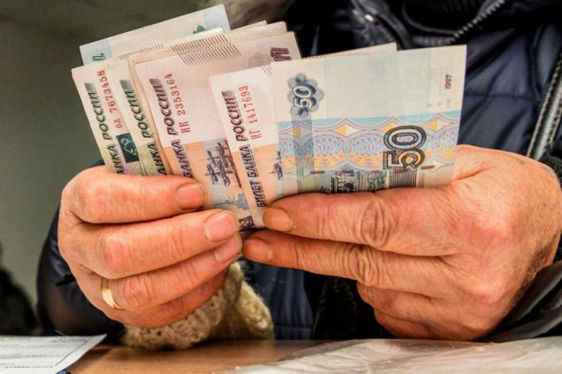 Повышение пенсии с 1 января 2021 года
