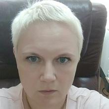 Директор корпоративно-правового департамента Кузнецова Алла Юрьевна, г. Дзержинск