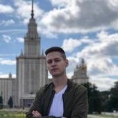 Хримли Роман Александрович, г. Ростов-на-Дону