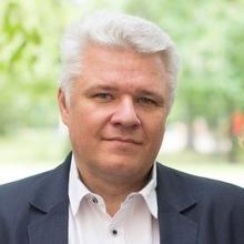 Ильин Алексей Ильич, г. Санкт-Петербург