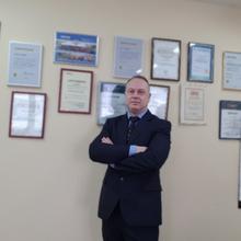 Ужакин Виталий Георгиевич, г. Санкт-Петербург