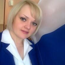 Нечепуренко Алёна Николаевна, г. Ростов-на-Дону
