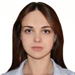 Милованова Алина Олеговна