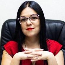 Юрист Григорьева Ольга Константиновна, г. Новосибирск