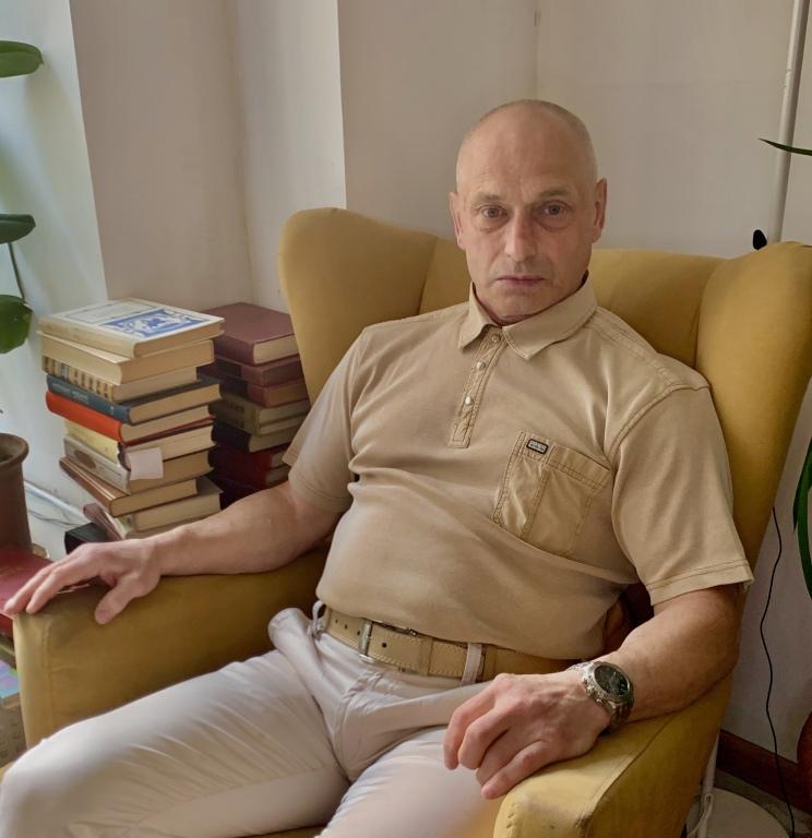 Фильков Владимир Иванович