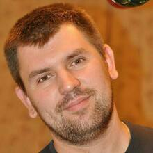 Леонов Александр Владимирович, г. Орёл