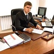 Юрист Гимадиев Тимур Расимович, г. Казань