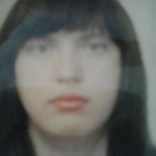 Аникеева Кристина Юрьевна, г. Воронеж