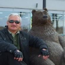 Михаил Юревич, г. Санкт-Петербург