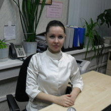 Круглова Татьяна Сергеевна, г. Великий Новгород