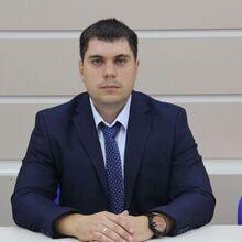 Руководитель проектов Скрыпник Дмитрий Юрьевич, г. Волжский