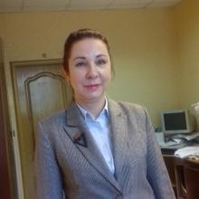 Денисенко Анжела Петровна, г. Белгород