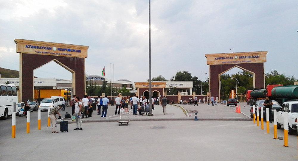 Когда откроется граница азербайджана и россии оаэ квартиры gsm