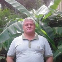 Пожилов Дмитрий Александрович, г. Северск