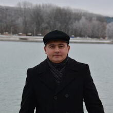 Парфенов Алексей Игоревич, г. Таганрог