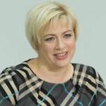 Падалка Светлана Викторовна