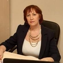 Юридическая и судебная практика Колесник Эльвира Викторовна, г. Санкт-Петербург