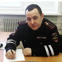Юрист Каракулин Виктор Александрович, г. Москва