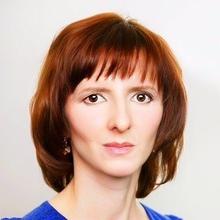 Девяткова Юлия Юрьевна, г. Москва