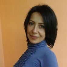 Воронкова Марина Александровна, г. Ростов-на-Дону