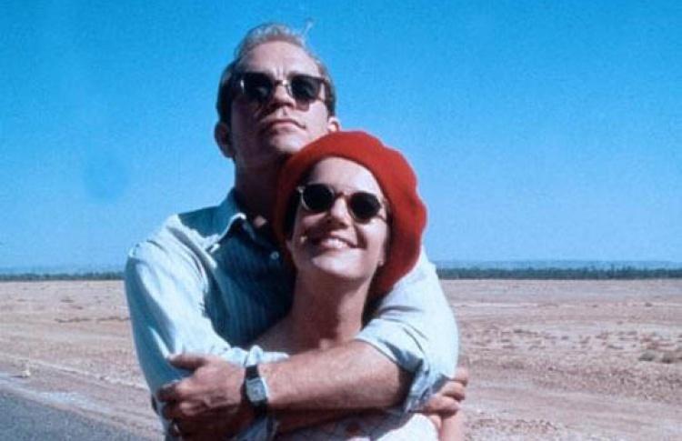 Фильм Бернардо Бертолуччи «Под покровом небес» (1990), или В отрыве от современного понимания...