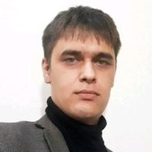 Сараев Ян Валерьевич, г. Чита