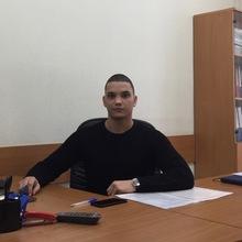 Хорошавин Артём Михайлович, г. Екатеринбург