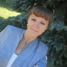 Начальник юридического отдела Серебренникова Ольга Александровна, г. Подольск