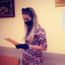 Ярцева Ирина Николаевна, г. Котельники