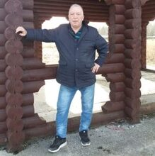 Анатолий Алексеевич, г. Москва