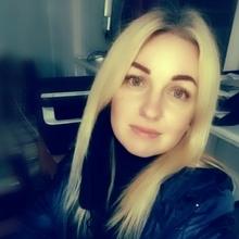 Ковалева Оксана Валерьевна