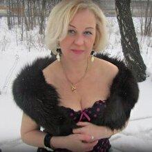 Ольга Юрьевна Дикова, г. Москва