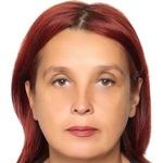 Кульбаева Алла Викторовна