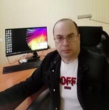 Алехин Дмитрий Анатольевич, г. Уфа