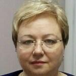 Воробьева Ольга Игоревна
