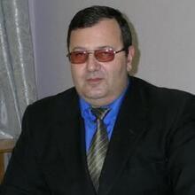 Игорь Семенович, г. Москва