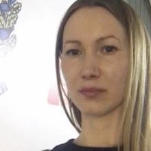 Бабак Инна Владимировна, г. Владивосток
