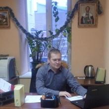 Самозанятый юрист Васильев Александр Васильевич, г. Шахты
